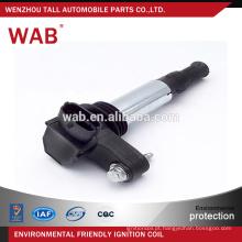 Bobina de ignição de carro auto peças bom preço para OPEL 12583514 12566569 0221604104