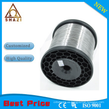 Fábrica de suministro de elemento de calefacción nichrome alambre