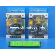 Brinquedo militar do brinquedo do carro do brinquedo do metal Solider (320808)