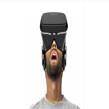 Las más nuevas gafas 3D de la realidad virtual para el teléfono móvil