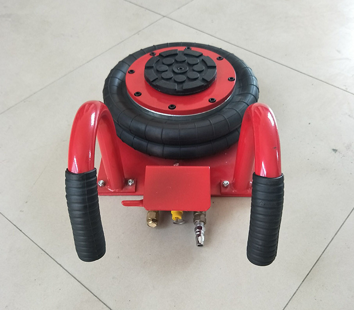 3 ton air bag car jack