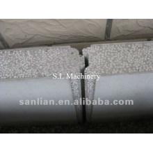 EPS lightweight sandwich wall panel price\eps cement sandwich wall panel\ps concrete sandwich wall panel