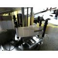 Máquina etiquetadora semiautomática del bolso de la máquina de etiquetado