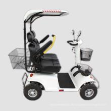 Elder und Disable Double Sitze Adult Electric Scooters