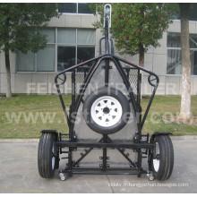 remorque moto MT501