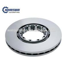 China Trailer SAF Brake Disc 4079001301 4079001302 4079001300