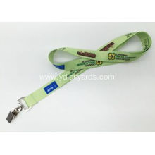 Custom Lanyards for Key and Badge Holder