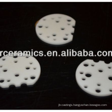 Alumina ceramic heat sink (LED lighting Used)