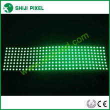 Panel de baja tensión de 8 * 32 led matriz apa102c pantalla de matriz de puntos led 5 v