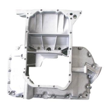 Produtos de peças de fundição em alumínio