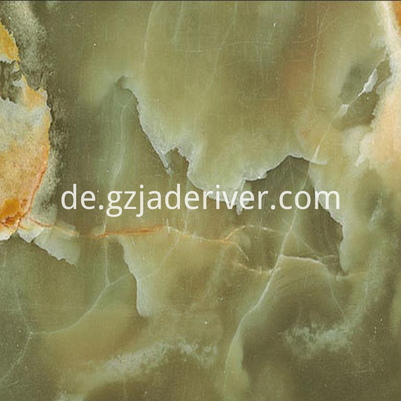 Natural Translucent Onyx Stone