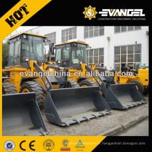 Alta qualidade bulldozer long retroescavadeira WZ30-25
