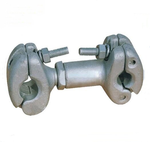 Adjustable Twin Damper Spacer