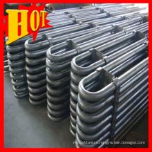 Price Titanium Tube in Coil for Exchanger