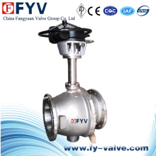 Low Temperature Stainless Steel Floating Ball Valve