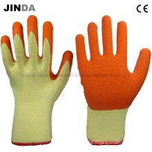 Защитные защитные промышленные перчатки с защитой от латекса (LS501)