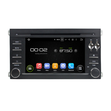Android Auto DVD-Player für Cayenne CAR
