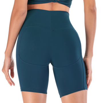 Frauen Compression Short Pant