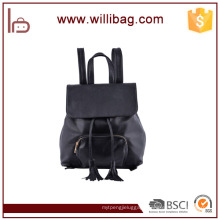Factory Sale Woman Bags PU High Quality Lady Backpacks College Backpacks