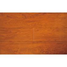 Household 8.3mm E0 Embossed Maple Waterproof Laminate Floor