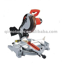 QIMO Power Tools 92551 255mm 1800W Miter Saw