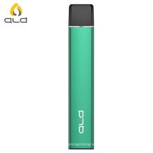 Cbd descartável de enchimento local fácil Cbd óleo vaporizador