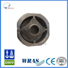 2015 New Arrival general pump stainless steel check valve