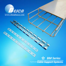Wire basket tray manufacturer electrico cable tray