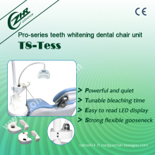 T8 Medical Portable Tooth Whitening Factory Vente directe