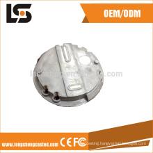 precision aluminum die casting part/aluminum die casting machine parts with reasonable price