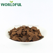 Bolo de sementes Camelia para aquicultura, alto teor de óleo, bolo de sementes de chá