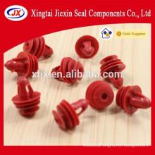 Small Plastic Clips for Auto Parts Accessory