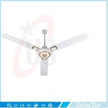 United Star 2015 52 '' Ventilateur de plafond de refroidissement électrique Uscf-141
