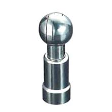 Balle rotative rotative en acier inoxydable (IFEC-B100005)