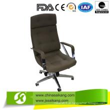 Cadeira de gerente de luxo de mobiliário comercial para empresa