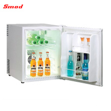 48L OEM Thermoelectric Solid Door Hotel Mini Bar Fridge with CE ETL ROHS
