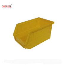 Customized Colorful Hanged Plastic Storage Bins
