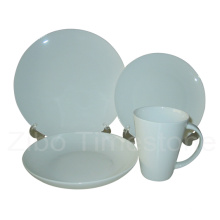 16PC Bone China Geschirrset (003)