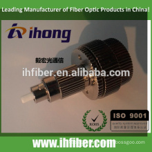 FC/UPC Male to female Adjustable Optical Attenuator