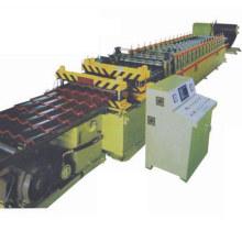 máquina perfiladora