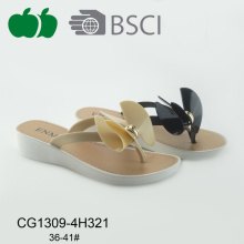 Popular Fashion New Design Summer Confortable Flip Flop
