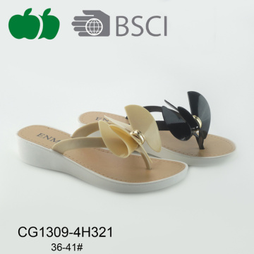 Popular Fashion New Design Summer Comfortable Flip Flop