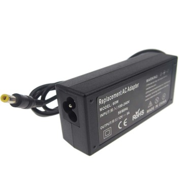 12V5A 60W LED-Wechselstromadapter