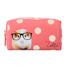 New Portable Toiletry Beautiful Cosmetic Bag Makeup Case Organizer