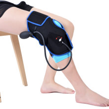 Knee Cold Therapy Rehabilitation Ice Compression Knee Wrap