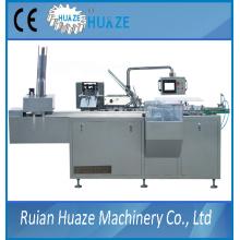 Automatic Cartoning Machine for Ice Cream, Autoamtci Cartoner Machinery