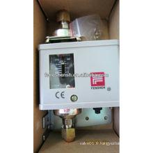 Contrôle de la pression différentielle FSD35CE-6 (contrôle de la pression de l'huile)