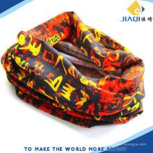 Модные многофункциональные головные уборы