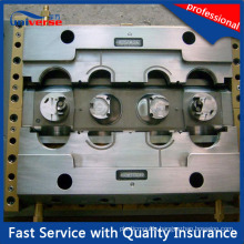 Injection Mold for Plastic PP Screw Cap