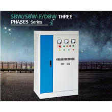 High Quality DBW Series Single Phase Electric Voltage Regulator